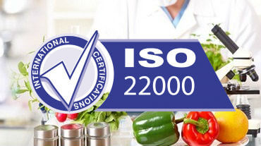 Iso-22000