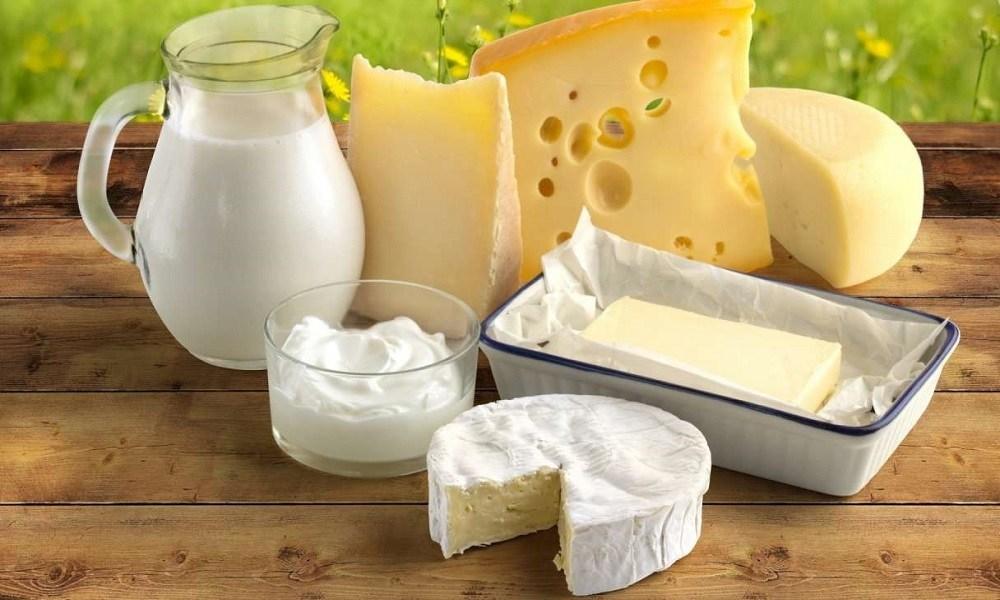 Молочные продукты будут проходить электронную сертификацию.